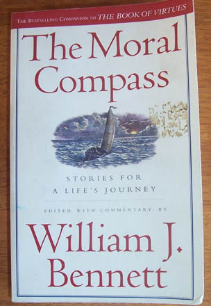 Image for Moral Compass, The: Stories for a Life's Journey