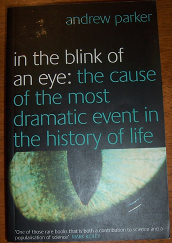 Image for In the Blink of an Eye: The Cause of the Most Dramatic Event in the History of Life