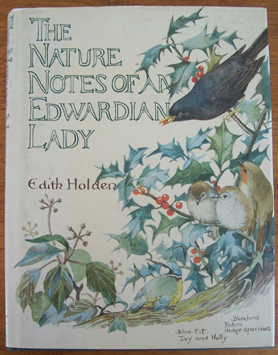 Image for Nature Notes of an Edwardian Lady, The