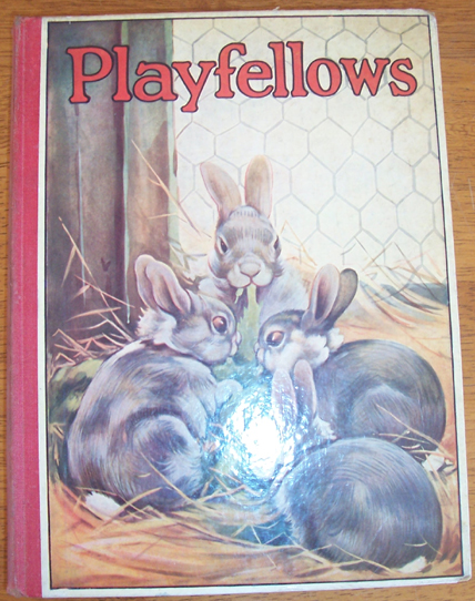 Image for Play-Fellows