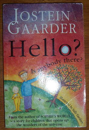Image for Hello? Is Anybody There?
