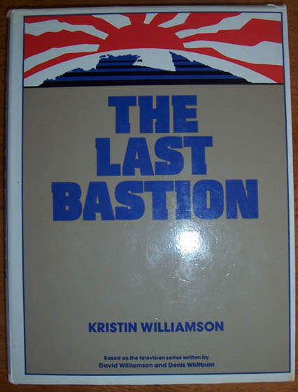 Image for Last Bastion, The
