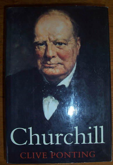 Image for Churchill
