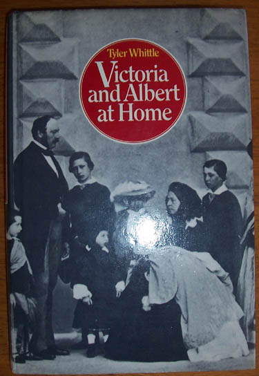 Image for Victoria and Albert at Home