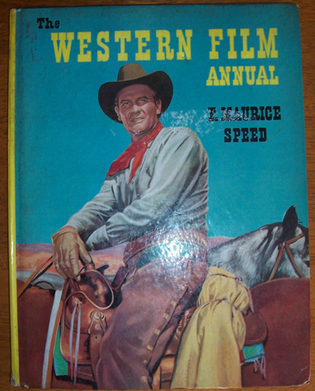 Image for Western Film Annual, The