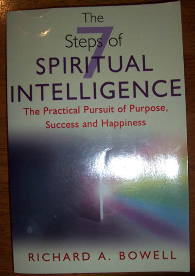 Image for 7 Steps of Spiritual Intelligence, The: The Practical Pursuit of Purpose, Success and Happiness