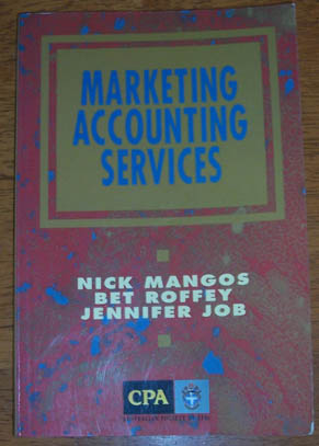 Image for Marketing Accounting Services