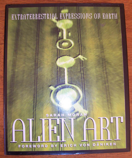Image for Alien Art: Extraterrestrial Expressions on Earth