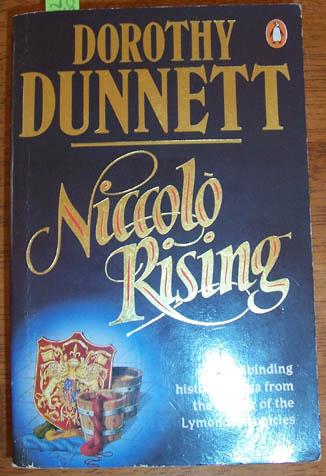 Image for Niccolo Rising