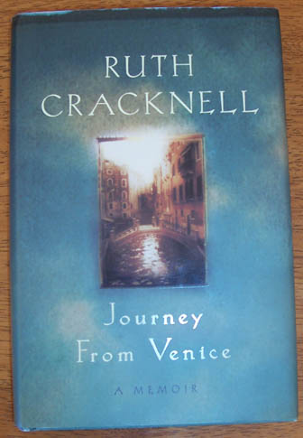 Image for Journey from Venice: A Memoir