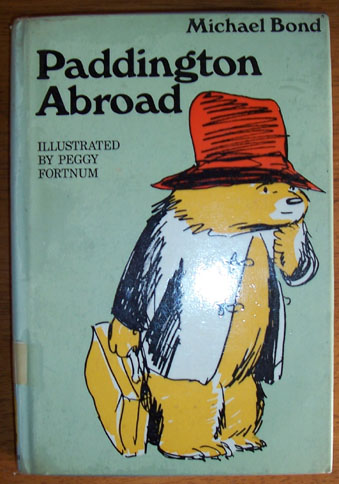 Image for Paddington Abroad
