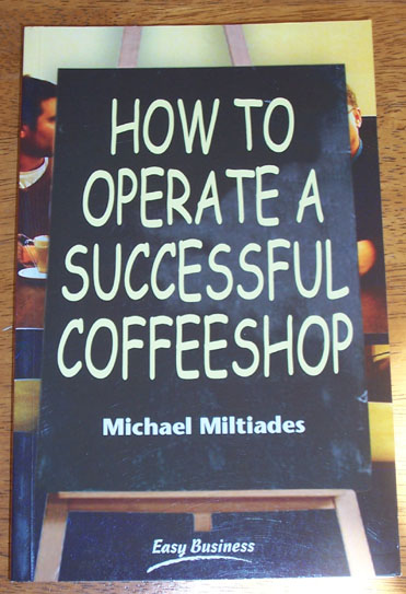 Image for How to Operate a Successful Coffeeshop