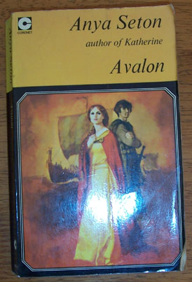 Image for Avalon