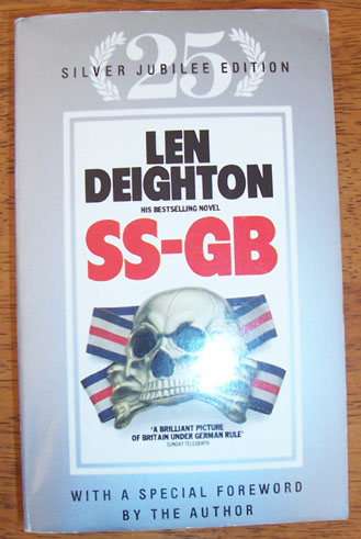 Image for SS-GB (Silver Jubilee Edition)