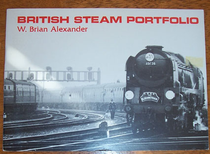 Image for British Steam Portfolio