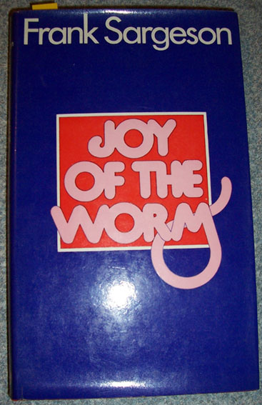 Image for Joy of the Worm