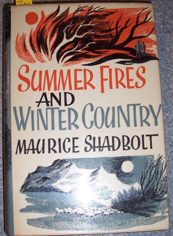 Image for Summer Fires and Winter Country