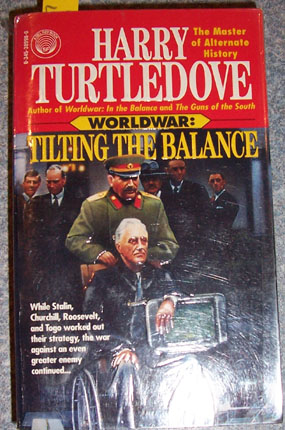 Image for Worldwar: Tilting the Balance