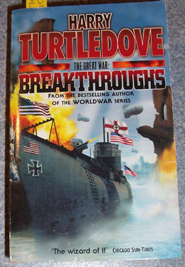 Image for Great War, The: Breakthroughs
