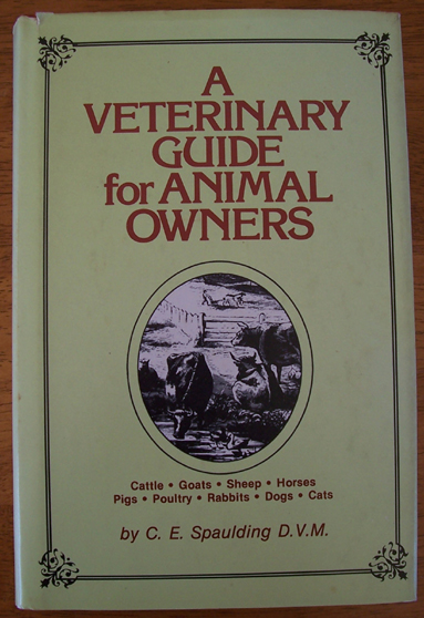 Image for Veterinary Guide for Animal Owners, A