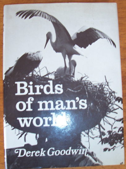 Image for Birds of Man's World