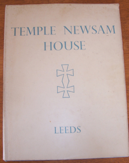 Image for Temple Newsam House