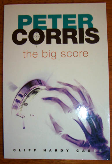 Image for Big Score, The
