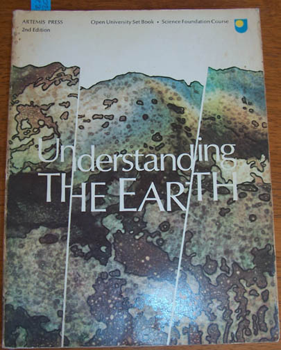 Image for Understanding the Earth: A Reader in the Earth Sciences