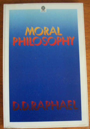 Image for Moral Philosophy