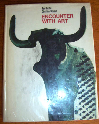Image for Encounter with Art