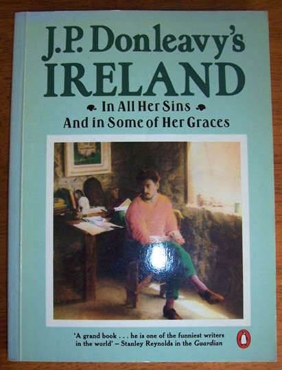 Image for Ireland: In All Her Sins and in Some of Her Graces