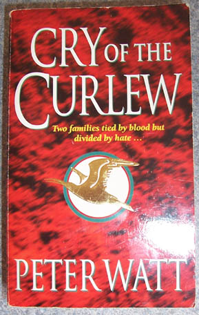 Image for Cry of the Curlew