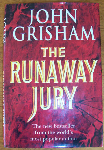 Image for Runaway Jury, The