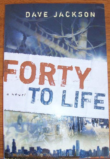 Image for Forty to Life
