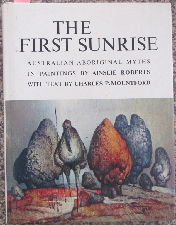 Image for First Sunrise, The