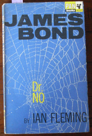 Image for Dr. No (James Bond)