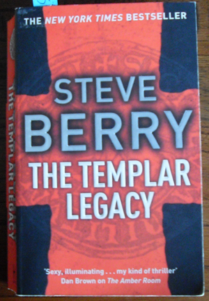 Image for Templar Legacy, The