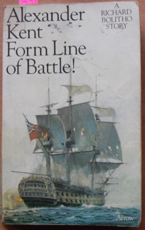 Image for Form Line of Battle!