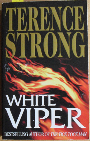 Image for White Viper