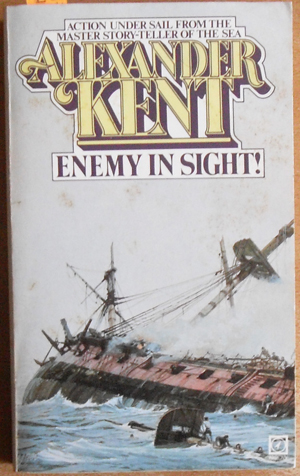 Image for Enemy in Sight!
