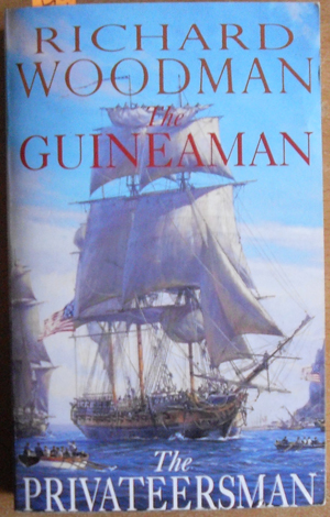 Image for Guineaman, The; and The Privateersman