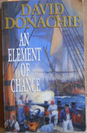 Image for Element of Chance, An