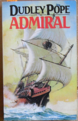 Image for Admiral