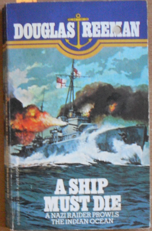 Image for Ship Must Die, A