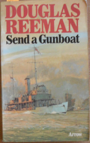Image for Send a Gunboat