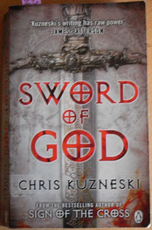 Image for Sword of God