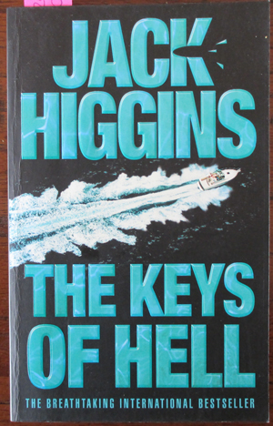 Image for Keys of Hell, The