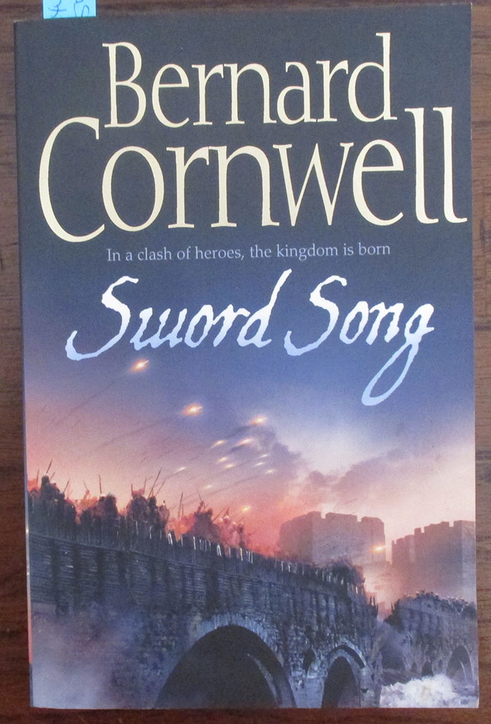 Image for Sword Song: The Warrior Chronicles (#4)