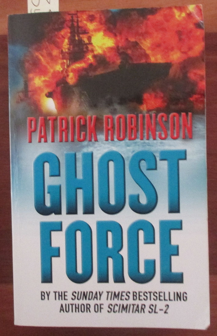 Image for Ghost Force