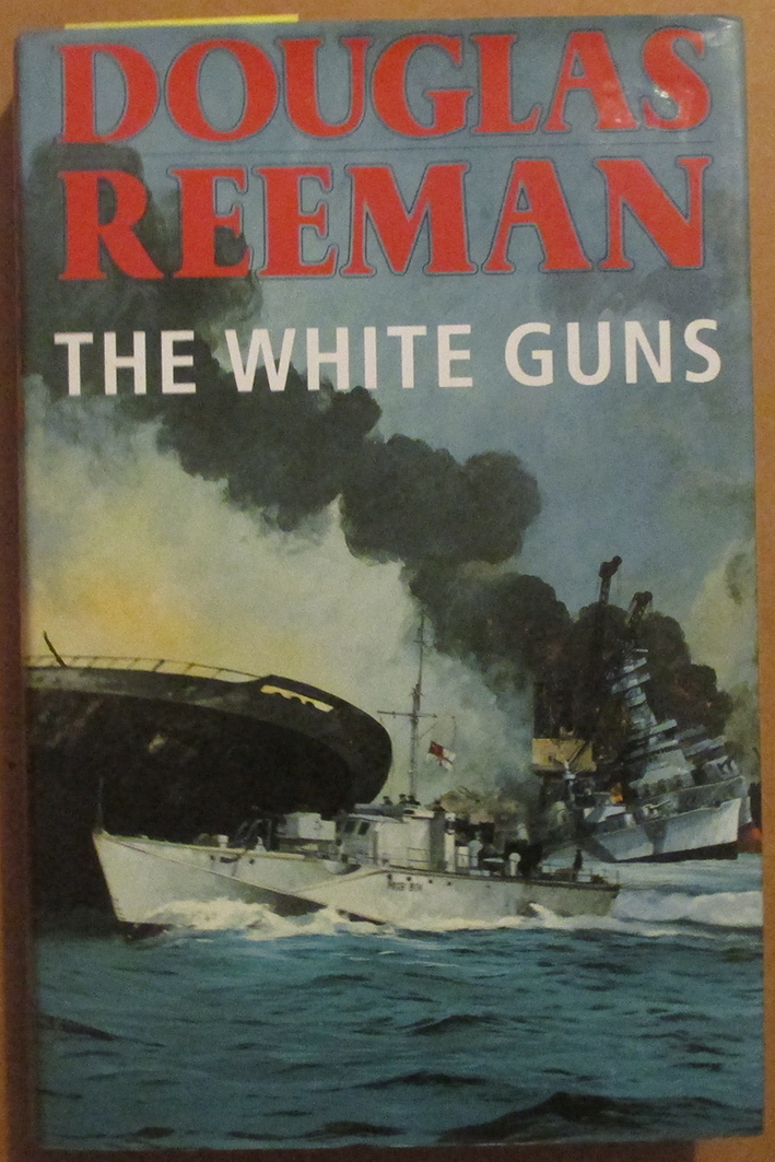 Image for White Guns, The
